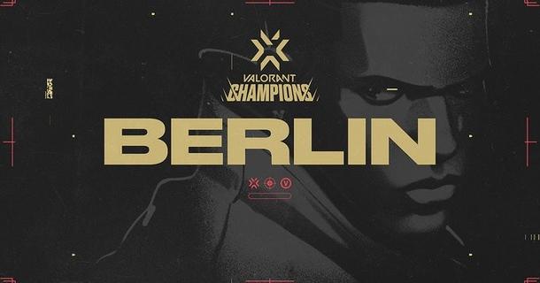 Чемпионат мира по Valorant пройдет в Берлине