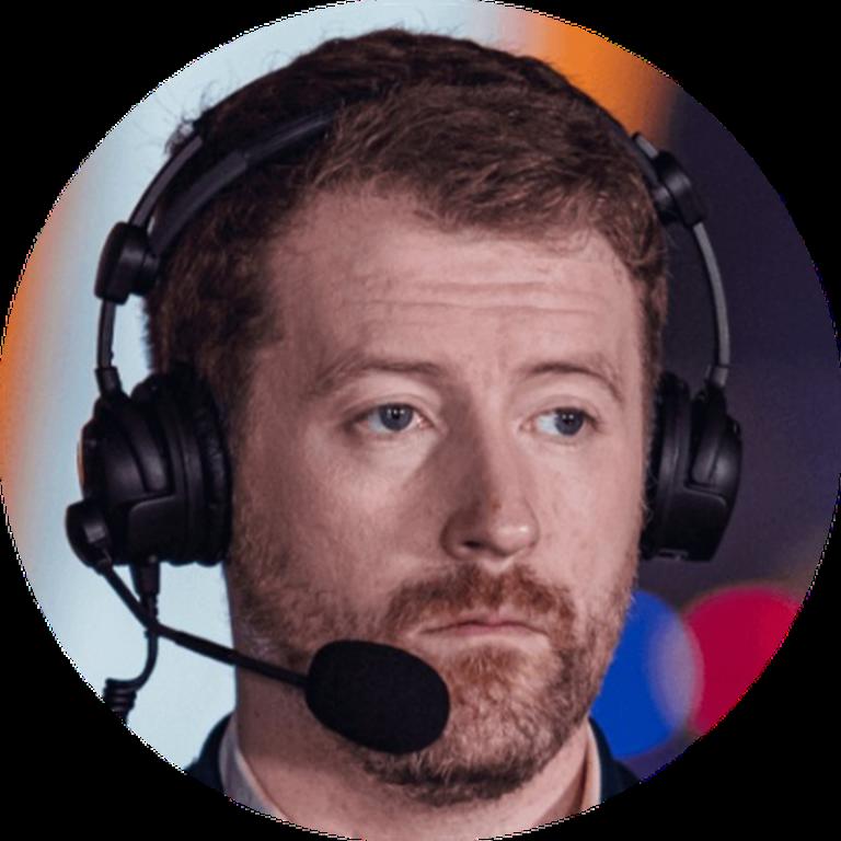 Thorin заявил, что мейджор по CS:GO может стать лучшим киберспортивным событием года