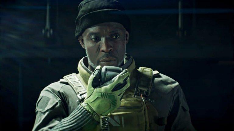 Умер актёр Майкл К. Уильямс — он сыграл в «Прослушке» и Battlefield 4