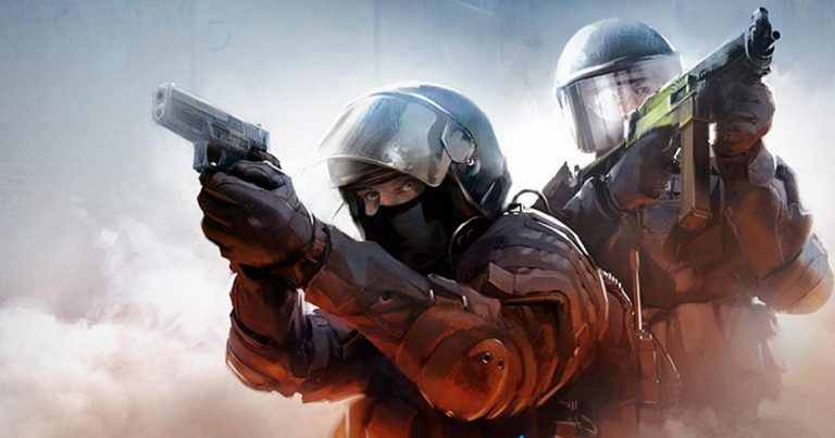 В CS:GO вышла операция Riptide — гранатами можно делиться, ослаблен Deagle, изменён мид Dust2
