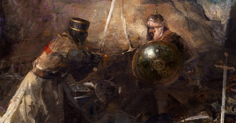 В Steam началась распродажа стратегий Paradox — скидки на Crusader Kings III, Stellaris и Hearts of Iron IV