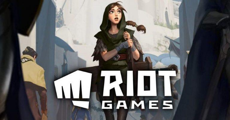 Ведущий дизайнер квестов третьего «Ведьмака» будет работать над MMORPG от Riot Games
