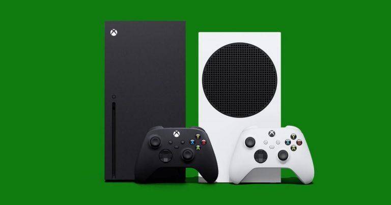 Microsoft повысила цены на Xbox Series в России